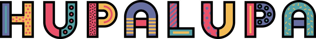 hupalupa logosu