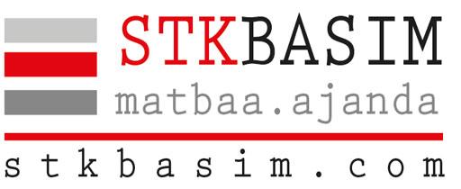 Stkbasım logosu
