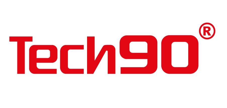 tech90 logosu